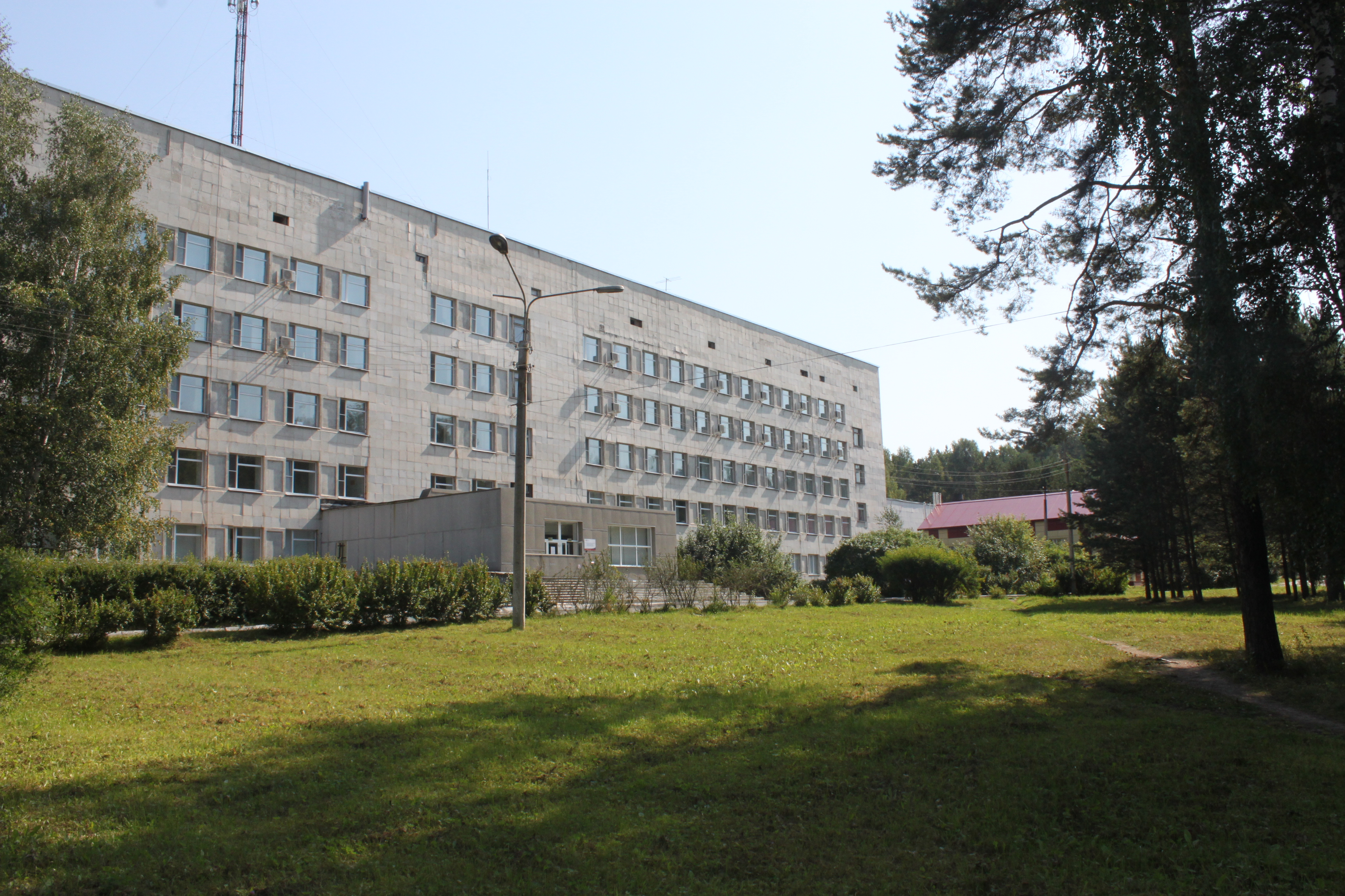 Поликлиники красноярска поликлиника детская 5